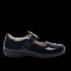 Lelli Kelly LK8341 (DB01) Bonnie Black Patent School Shoes G Fit