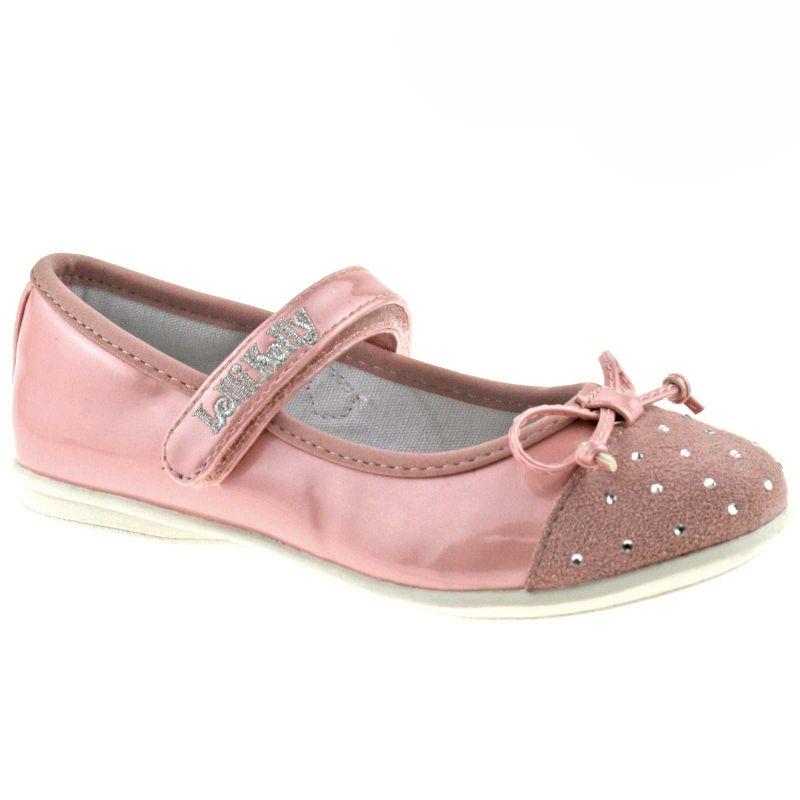 Lelli Kelly LK9726 (AC01) Rosa Vanessa Dolly Shoes