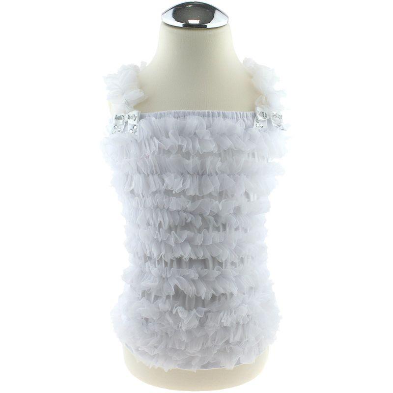 Lelli Kelly LK7980 (AA01) White Top