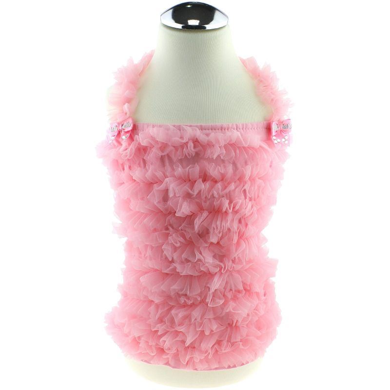 Lelli Kelly LK7980 (AC01) Pink Top