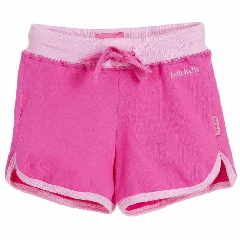 Lelli Kelly Angelica Pink Shorts Party Time Collection 65.02.27