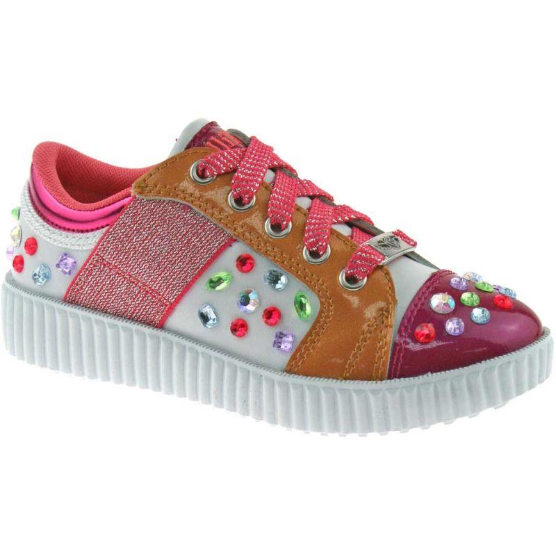 Lelli Kelly LK6872 (HN58) Fuxia/Arancio California Shoes